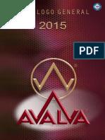 Catalogo Completo 2015