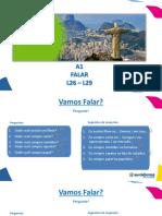 FALAR A1 - L26-29