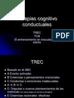 Terapias Cognitivo Conductuales II (1)