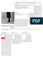 COULIN Delphine Web