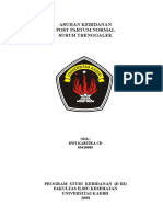 ASUHAN KEBIDANAN POST PARTUM (DWI KARTIKA  29 - 03 - 2008).doc