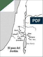 El Paso Del Jordan