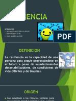 presentacion resiliencia