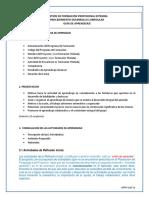 GFPI-F-019 Formato Guia de Aprendizaje Instructivo