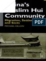 Michael Dillon-China's Muslim Hui Community_ Migration, Settlement and Sects (1999)1