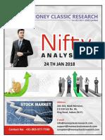 nifty-50 24-01-18