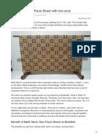 Batikdlidir.com-Batik Fabric Sao Paulo Brazil With Low Price
