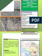 Carretera Plazuela Grau Con Vía de Acceso a Pimnetel1