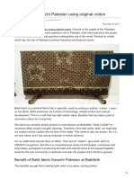 Batikdlidir.com-Batik Fabric Karachi Pakistan Using Original Cotton