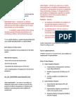 Labor II Midterm Notes