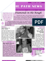 2009 March - April Path of Citrus County Newsletter