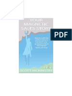 Your Magnetic Sales Story