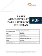 Bases Administrativas Concurso Edificacion - Costanera Uno Etapa III Final 02-10