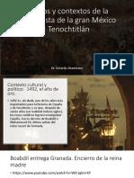 13 Textos y Contextos de La Conquista de La - Copia