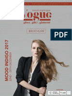 Vogue Brochure