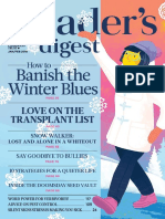 Readers Digest Canada-January 2018