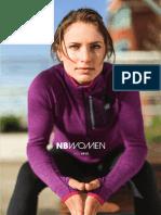 NBWomen Fall 2015