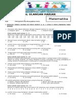 Soal Matematika Kelas 6 SD Bab 4 Pengolahan dan Penyajian Data Dan Kunci Jawaban (www.bimbelbrilian.com) .pdf