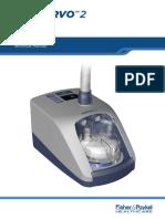 Airvo2+ Technical Manual - Rev D (lot date 130621 onwards)