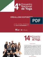 Yoga relajacion