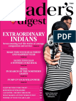 Reader's Digest India - February 2018 (Gnv64)