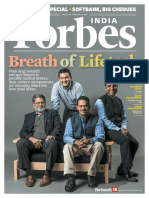Forbes India February 02 2018