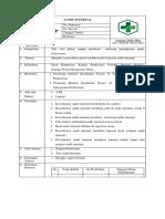 3142 SOP Audit Internal