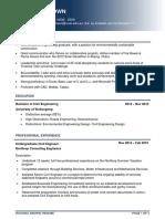 Senior Civil Engineer Resume.pdf