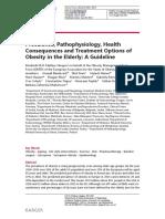 Obesity in the Elderly - A Guideline.pdf