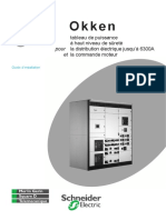Guide Installation Okken 2008