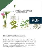 Farmakognosy Dr. Chaidir.ppt