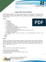 Annex C  General Guidelines Version 1.4 2013Oct17