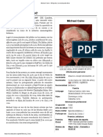 Michael Caine - Wikipedia, La Enciclopedia Libre