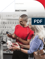 Honeywell Productivity Featured Product Guide 2017