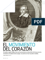 William Harvey (Historia y Vida)