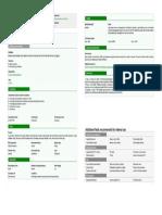 KPIs Template
