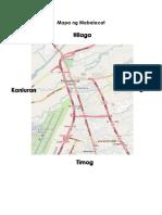 Mapa Ng Mabalacat