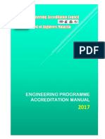 Full Version of EAC Manual 2017ed