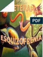 Arteterapia y Esquizofrenia - Ainhoa Carpintero y Noemí García