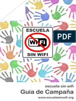 Escuelasinwifi.org