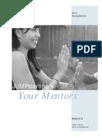 training the mentors.pdf