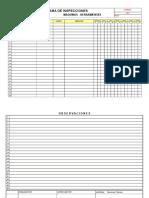 Sgi 9 (Formato Inspeccion de Maquinas-herramientas)