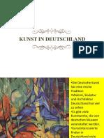 Kunst in Deutschland