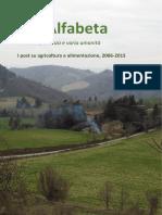 Ecoalfabeta - Agricoltura e Alimentazione
