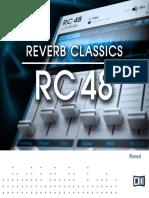 RC 48 Manual English