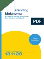 2017 01 18 Understanding Melanoma