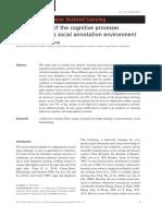 social-annotation publishedversion