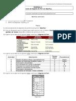 Práctica 3. Creación del diagrama de Pert con OpenProj