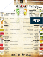 Rio D Cachaca - Classics, Caipirinhas, Mojitos Cocktails PDF.pdf