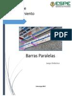 Manual de Mantenimiento PARALELAS G1